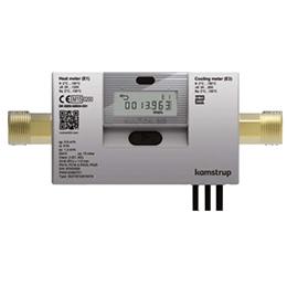 Multical 302 Ultrasonic Cooling Meter