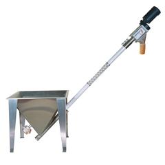 UniFlex Flexible Screw Conveyor