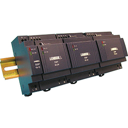 Power supplies DSP10-DSP30-DSP100