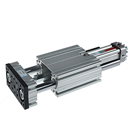 guided cylinders - series j1
