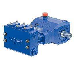 High Pressure Triplex Plunger Pump P3‐10