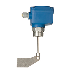 Rotary Paddle switch Rotonivo® RN 4001 for point level measurement