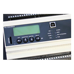 power unit controller - ipc24