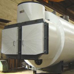 Pyrotubular Boilers