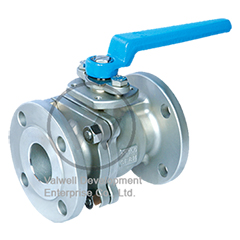 Floating Type Ball Valves VW-52