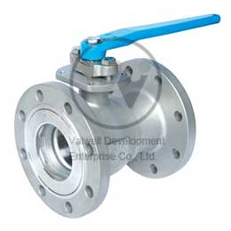 Floating Type Ball Valves VW-51