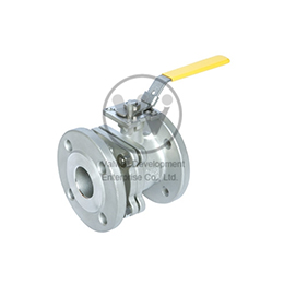 Floating Type Ball Valves VW-55