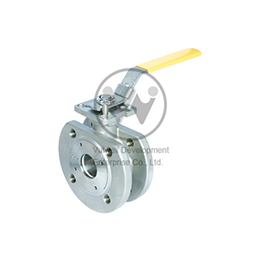 Floating Type Ball Valves VW-56