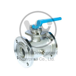 Floating Type Ball Valves JS-11
