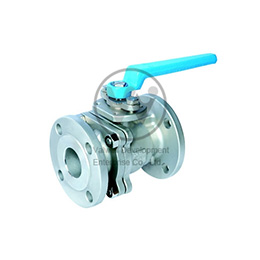 Metal Seated Ball Valves VW-52Q