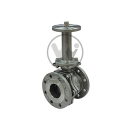 Metal Seated Ball Valves VW-55Q