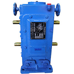 Vertical PIV Chain Variable Speed Drive