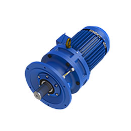 VM Series Flange Mount Cyclo Drive