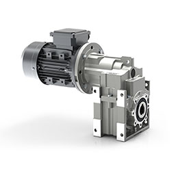 RN Series-Parallel shaft gearboxes