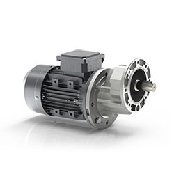 XA Series-Helical pre-stage for worm gearboxes