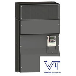 Variable Speed Drive ATV71
