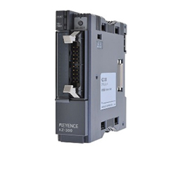 Keyence Micro PLC – KZ-300