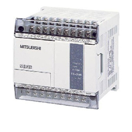 Mitsubishi PLC - FX1N-24MR-DS