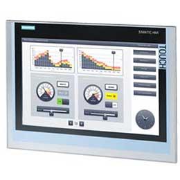 SIMATIC HMI Comfort Panel - TP1500