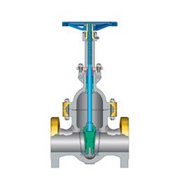 HF Acid valves