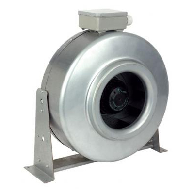 EUROSERIES (SDX) - IN-LINE CENTRIFUGAL DUCT FANS
