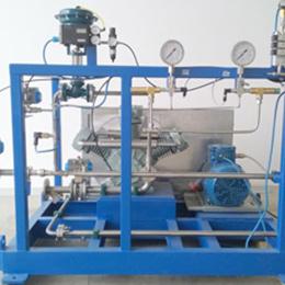 oil-free compressors