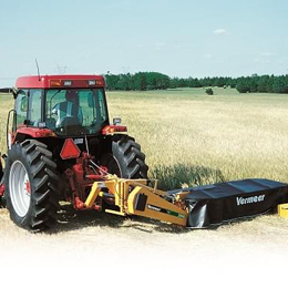 M5040 3-Point Disc Mower