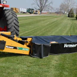 M6040 3-Point Disc Mower