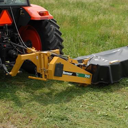 M7040 3-Point Disc Mower