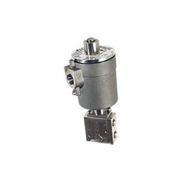 D-316 Series valve