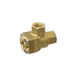Shuttle valves