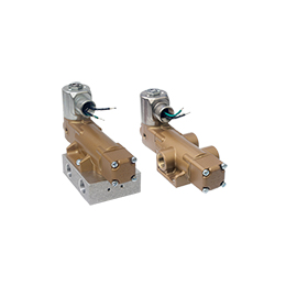 V-T Series valve