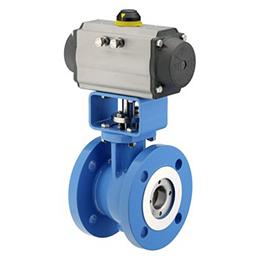 Type 62-7-rotary plug valve