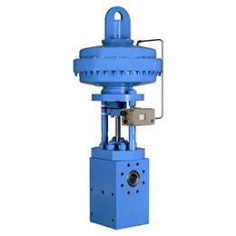 VNG valve