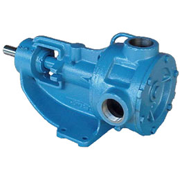 series 124 sd-severe duty pump