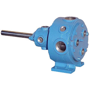 SERIES 230 - JACKETED SPECIALIZED PUMP