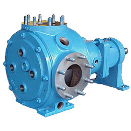 series 260-jacketed specialized pump