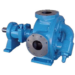 series 332-heavy duty pump