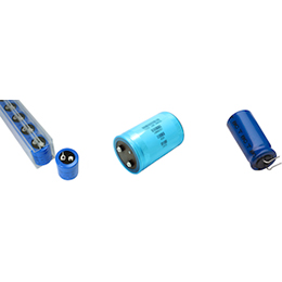 custom capabilities aluminum electrolytic capacitors