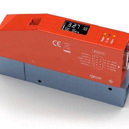 red-y smart series-thermal mass flow meters and controllers