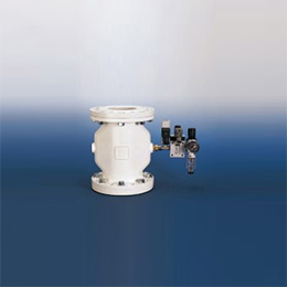 cuff valves