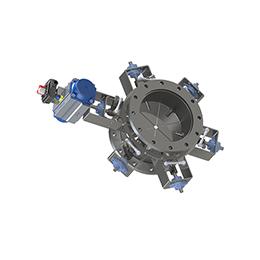 icv inlet control valve