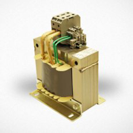 isolating transformer wt1-j
