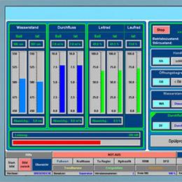 turbine controller