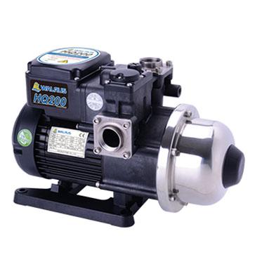 HQ200-Electronic Control Pump