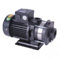 TPH2T2K-Multistage Centrifugal Pump