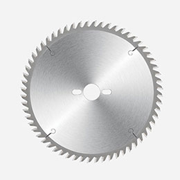MULTI-TOOTH TABLE SAW BLADE