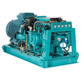 CNG Compressor Solutions