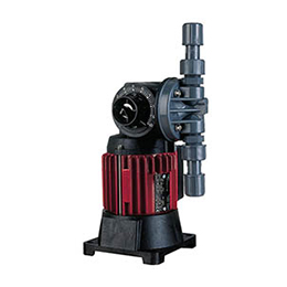 Motor-driven Diaphragm Pumps