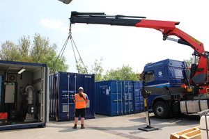 Packaged UV Systems